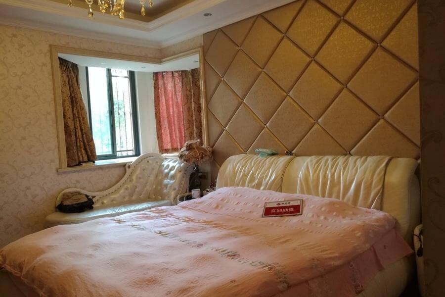绍兴上虞法院拍卖房:上虞新上海花园2幢2单元102室