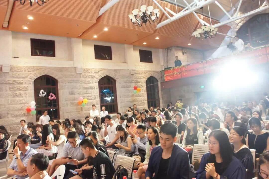 泽大所王小军主任出席浙江大学光华法学院毕业生典礼