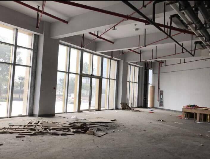 绍兴越城法院拍卖房:绍兴市越城区黄金时代大厦2幢S20105室房地产