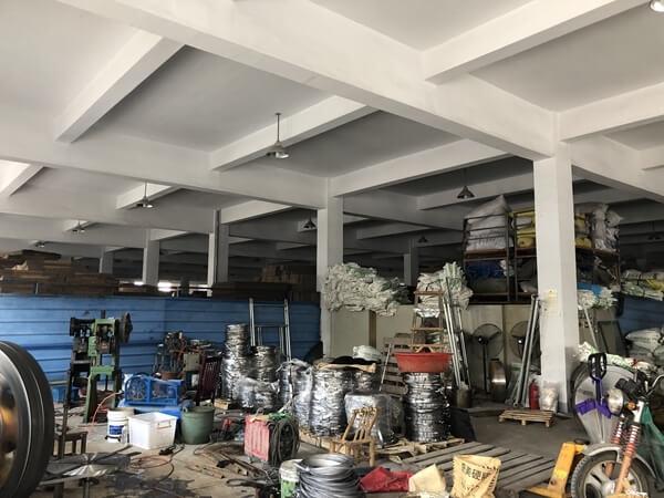 绍兴上虞厂房拍卖:上虞崧厦镇伞业工业区的一宗国有土地使用权、地上建筑物及附属物