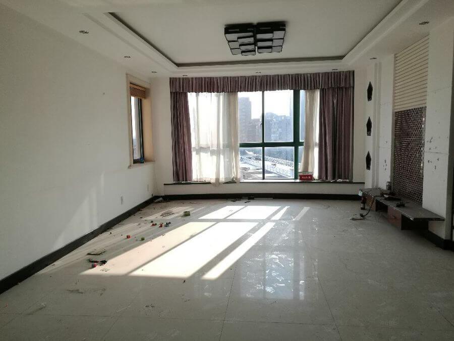 绍兴上虞法院拍卖房:上虞百官街道高丰家园44幢902室