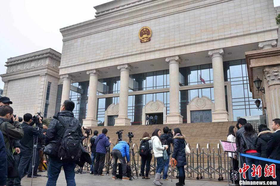 广东高院发布2017年度涉互联网十大案例