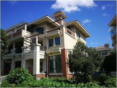 绍兴越城法院拍卖房:绍兴市越城区涵碧庄园7幢101室房地产