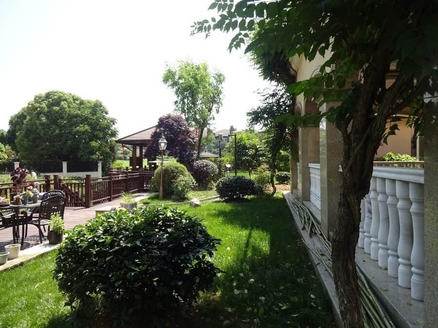 绍兴柯桥法院拍卖房:柯桥区柯岩街道康郡别墅18幢房地产