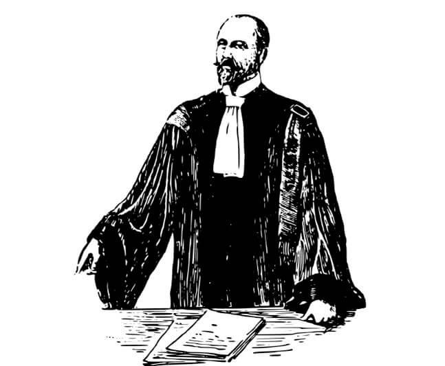 年近七十,一位律师的职业告白......