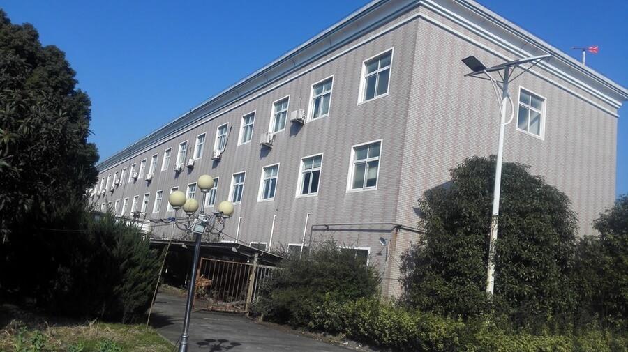 (破)绍兴越城厂房拍卖:绍兴汇同蓄电池公司所有的位于斗门镇的土地使用权、建筑物等
