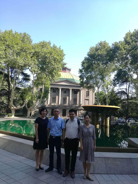 """泽大律师参加东南大学法学院举办的""""中国医事法论坛""""学习"""