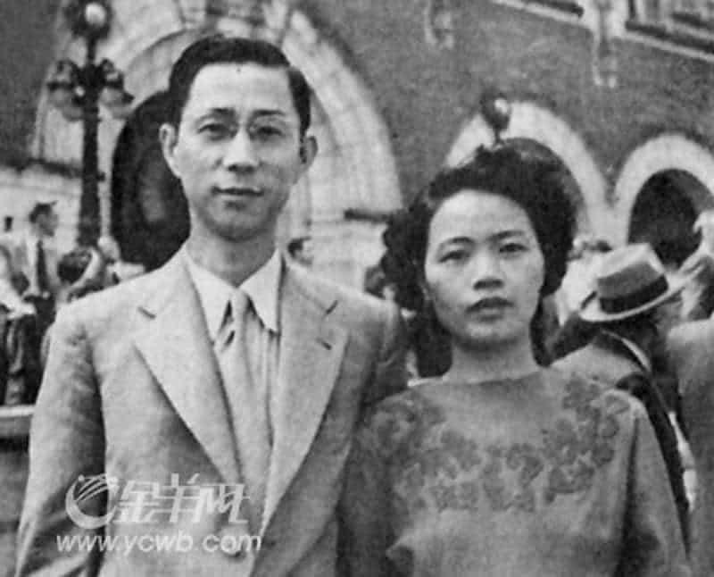 """""""法力宏深、佛恩广博""""的香港大律师——胡鸿烈博士"""