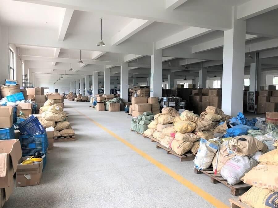 绍兴上虞厂房拍卖:上虞顺发照明电器有限公司位于上浦镇石浦村工业房地产