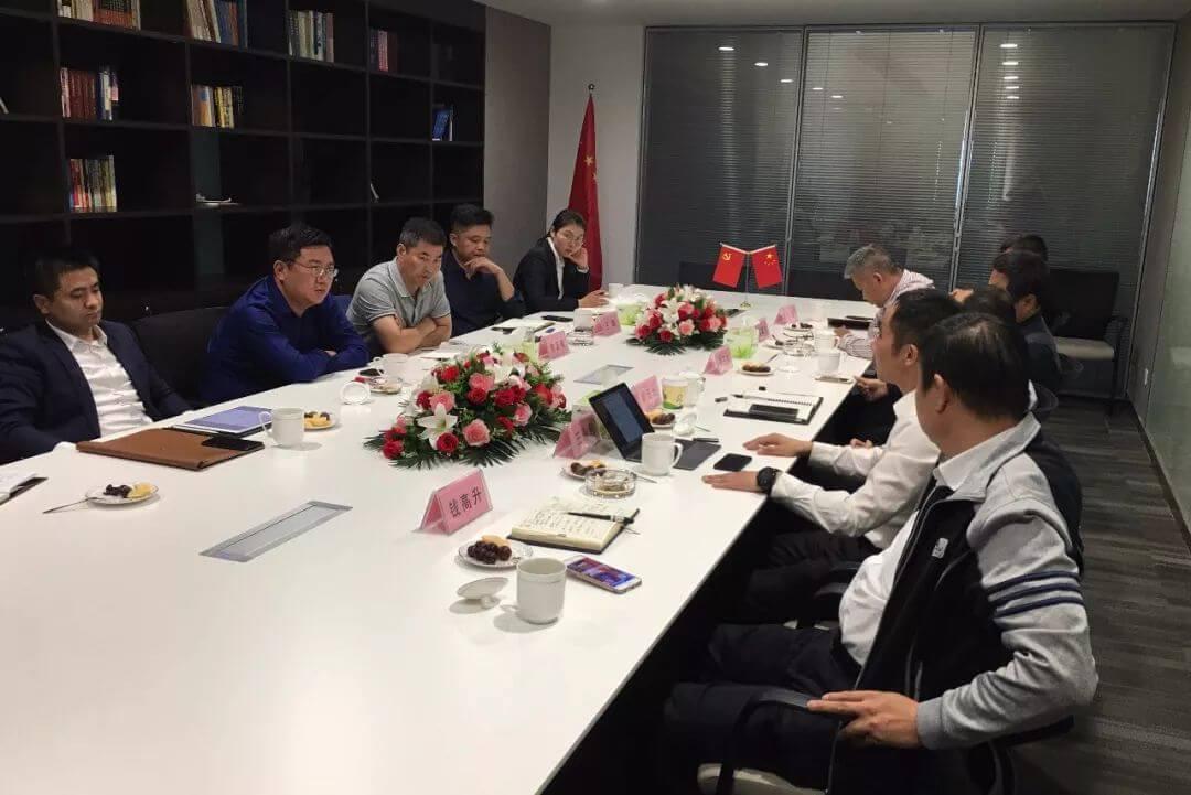 泽大绍兴分所承办越城区法律服务业协会工作会议