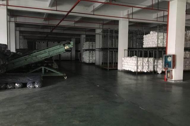 绍兴柯桥厂房变卖:绍兴圆盛铜业制造有限公司位于绍兴市滨海工业区的厂房和土地