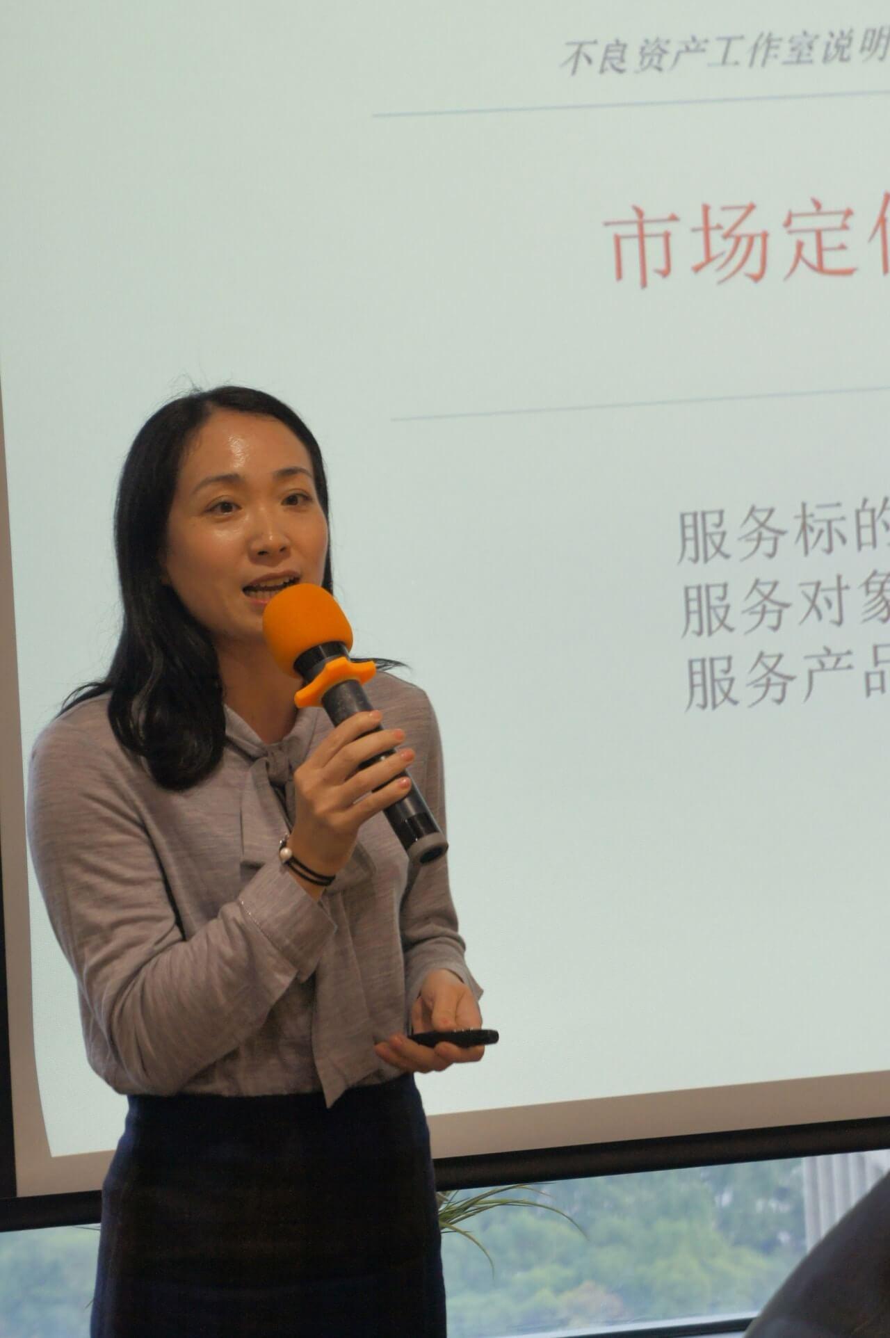 张家港市律师破产业务研修班来访泽大所