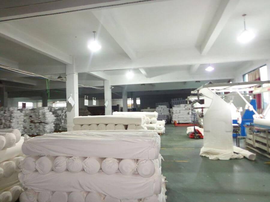 绍兴柯桥厂房拍卖:绍兴县勤隆物业有限公司位于柯桥区安昌镇西化畈村工业厂房