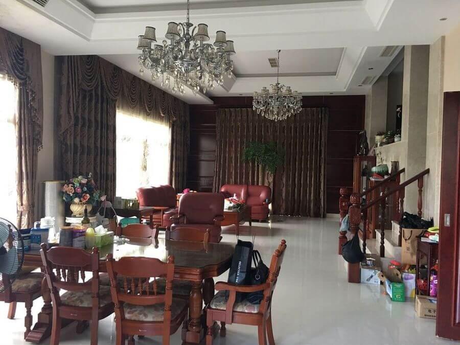 绍兴上虞法院拍卖房:上虞梁湖镇天香华庭池月居10幢房地产