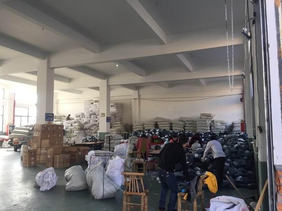 诸暨厂房拍卖:诸暨市艾美斯纺织品有限公司位于暨阳街道新阳光路18号的工业房地产