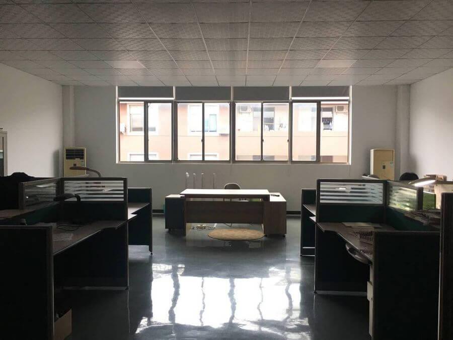 上虞厂房拍卖:上虞荣林电器公司所有的上浦镇房地产