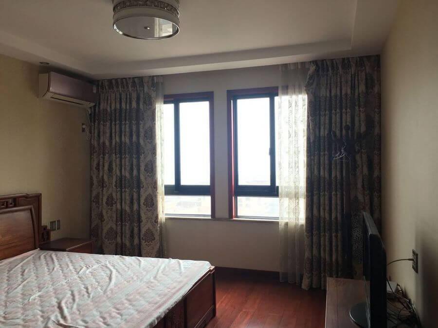 绍兴上虞法院拍卖房:上虞区百官街道滨江豪园6幢3单元1702室