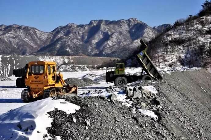 最高人民法院法官谈采矿权的取得程序