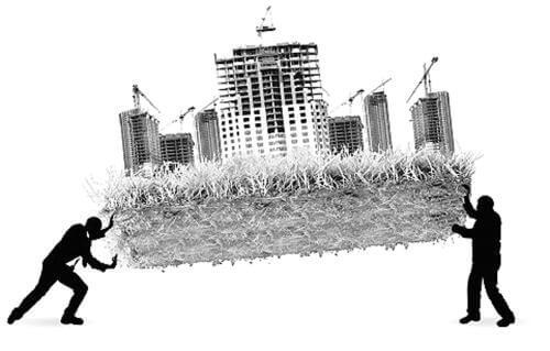 最高院: 转让房地产公司100%股权的转让合同合法有效