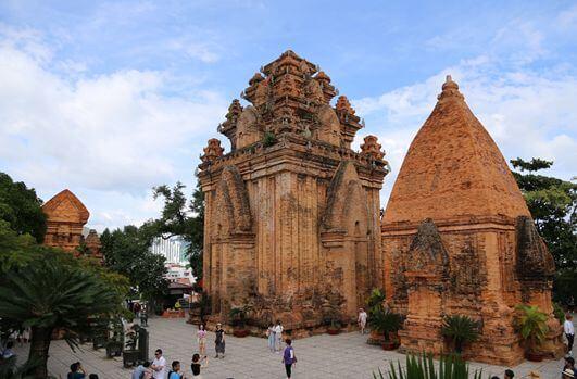 泽大年度旅游越南篇