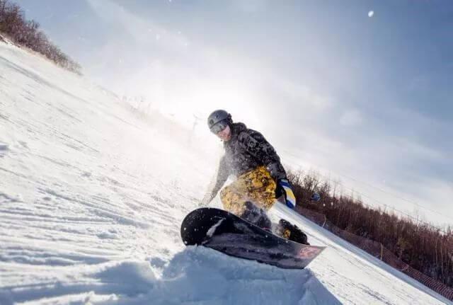 泽大滑雪招募令!北京冬奥在即,来一场滑雪初体验吧