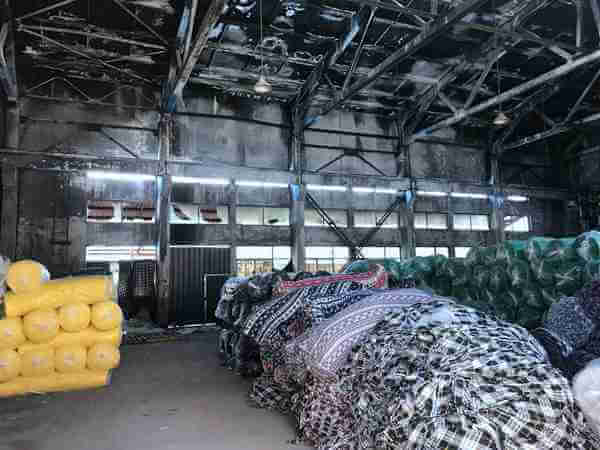 柯桥厂房拍卖:绍兴县金林照明器材有限公司位于绍兴市柯桥区马鞍镇化工特色园区工业房产