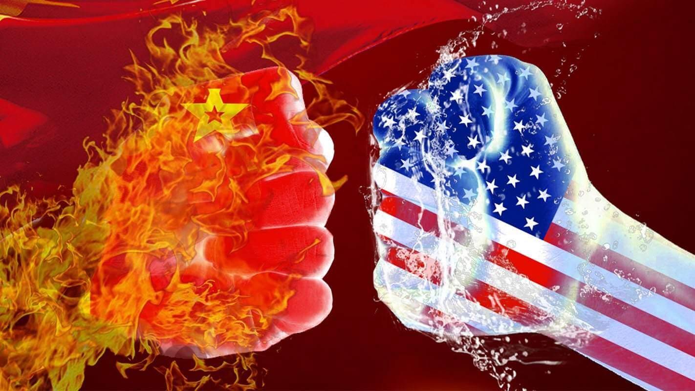 《外商投资法》重点条文解读,中美贸易战之际外资企业看这一篇就足够