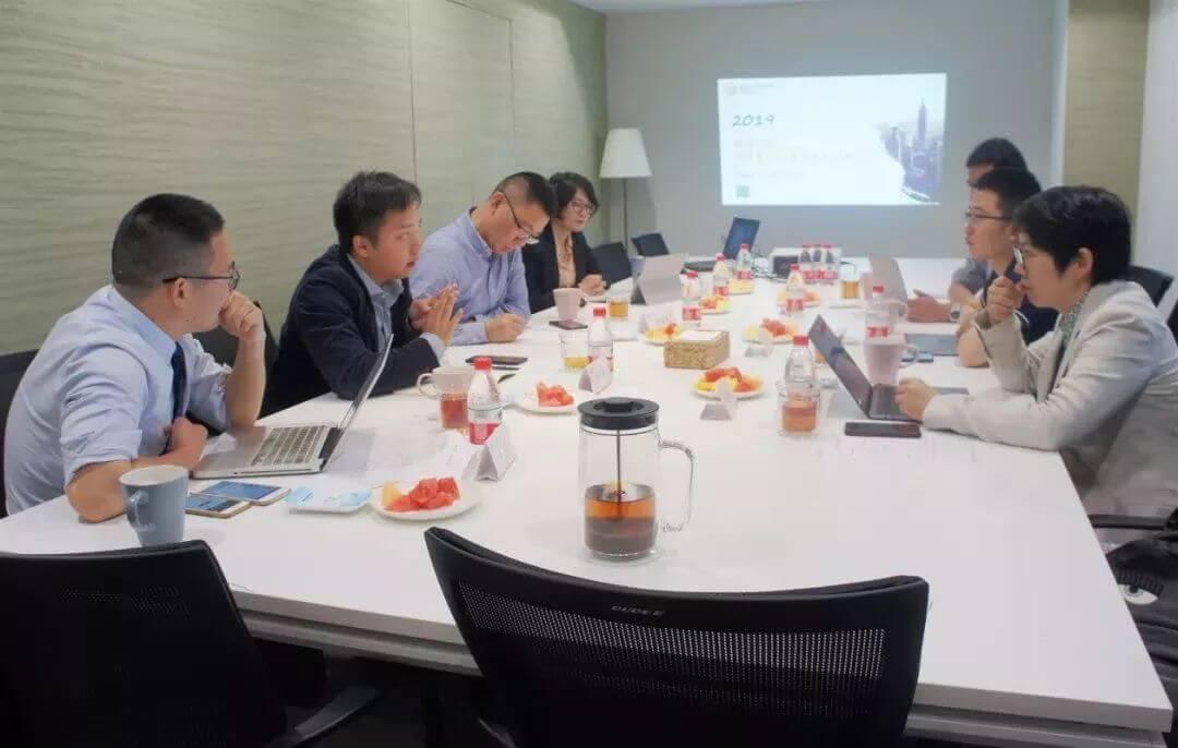 泽大所迎阿里集团共道科技专家来访调研,共商法律服务互联网+