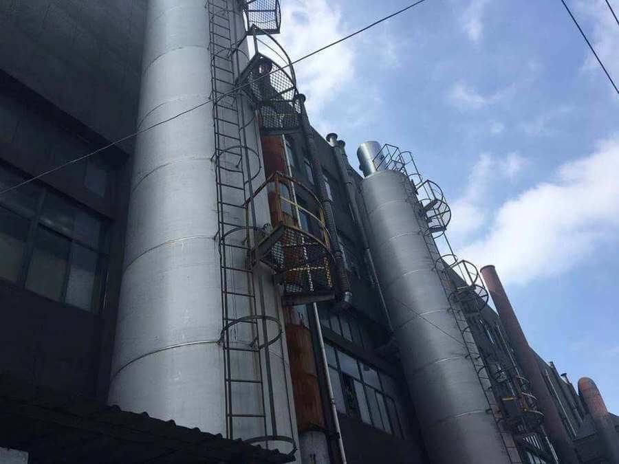绍兴袍江厂房拍卖:浙江布兰卡复合新材料有限公司位于绍兴袍江越东北路的房地产、排污权等