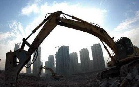 房地产公司拍地不交钱,政府部门合法催收指引