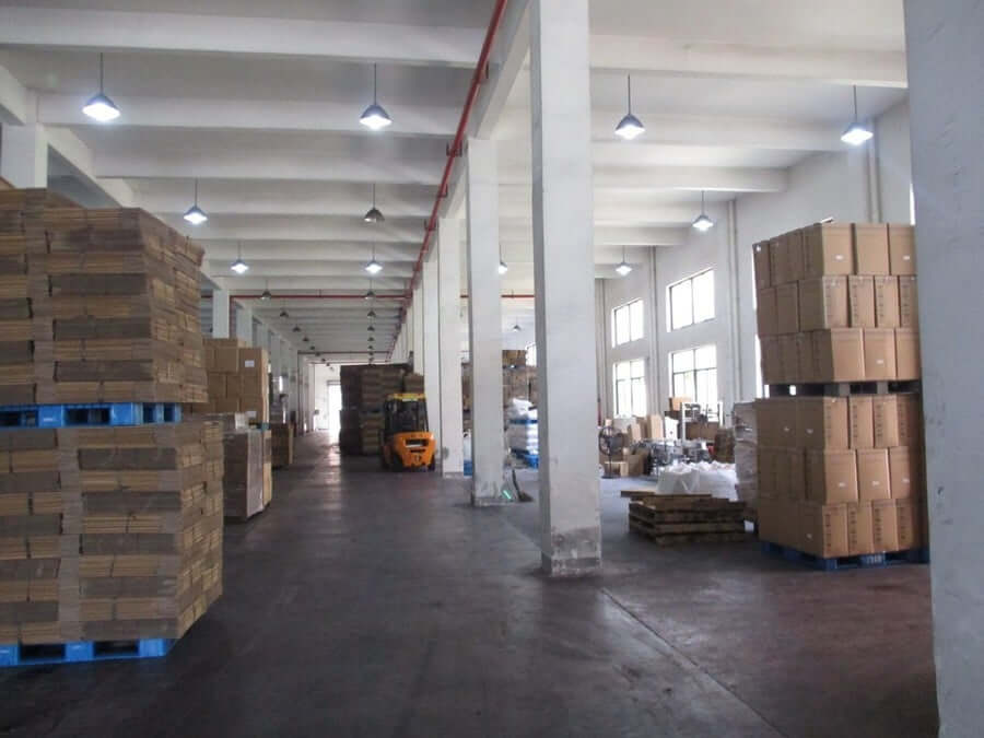 上虞厂房拍卖:浙江新尊节能建材有限公司位于杭州湾上虞经济技术开发区的工业厂房