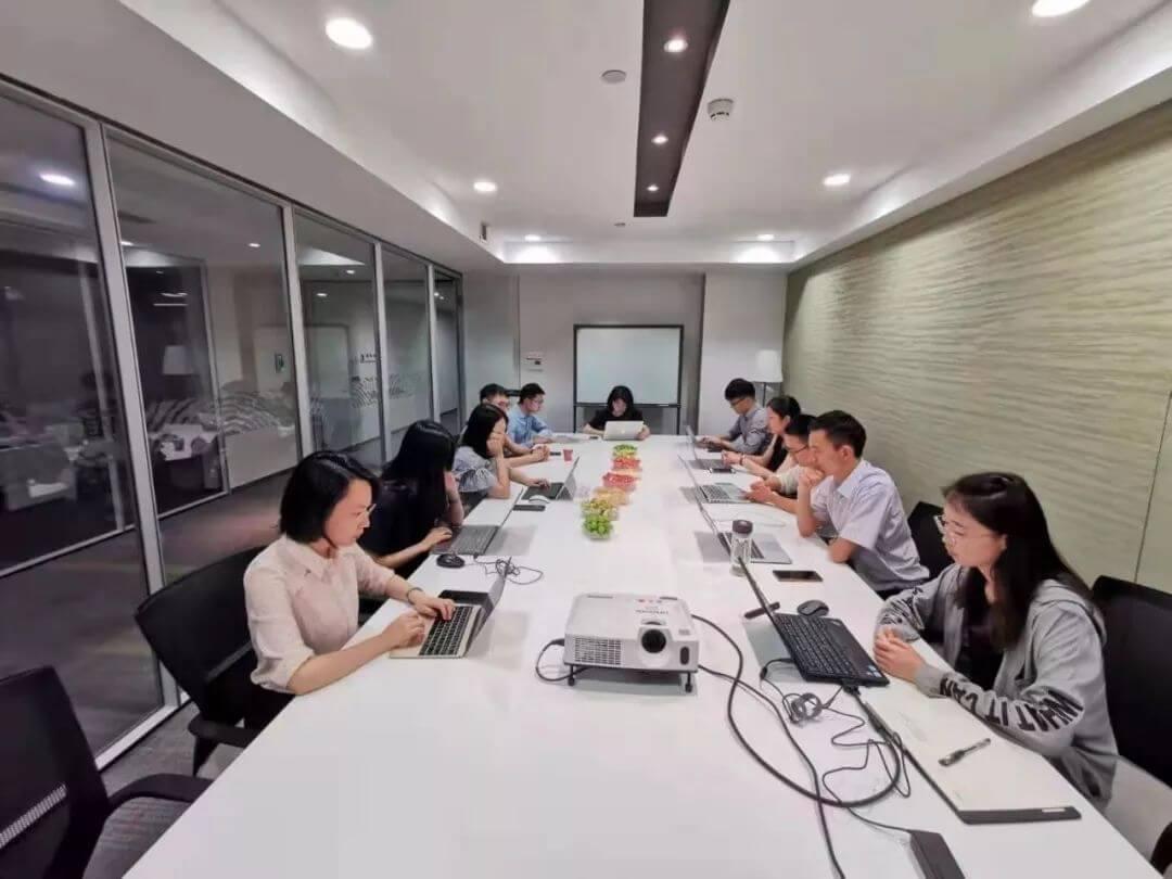 银行与资产管理工作室举办《精装修房屋买卖合同纠纷》业务培训