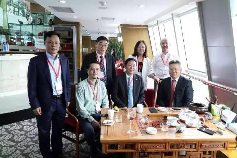 王小军主任受邀长江律师联盟第23届年会,并当选新一届管委会副主席