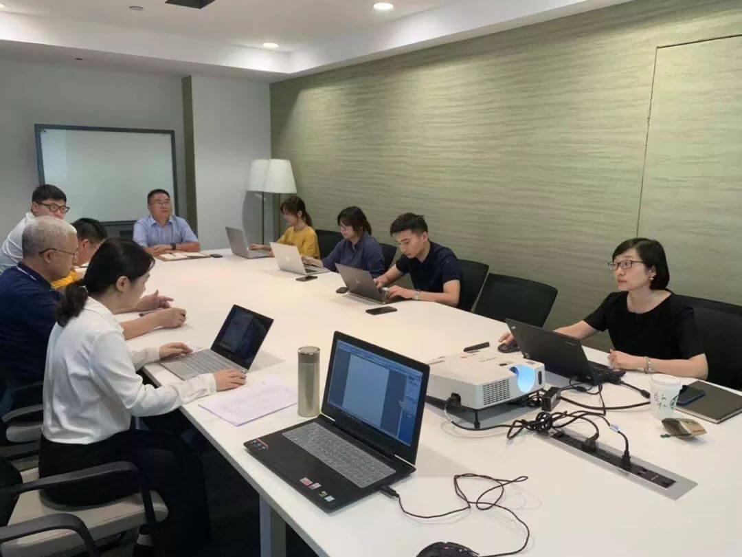 企业法律顾问工作室举办《劳动法》专题学习会