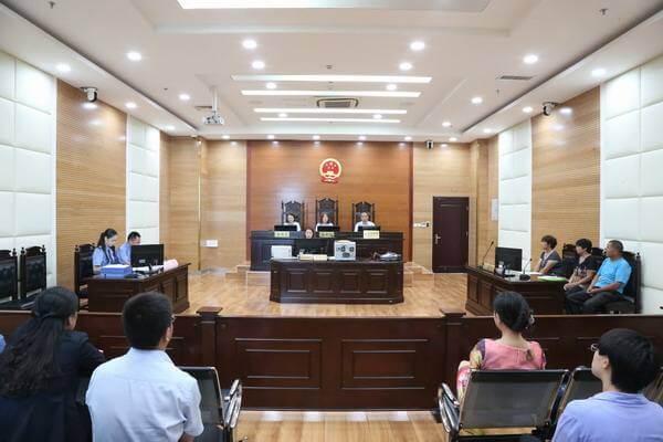 民事诉讼庭审过程及注意事项