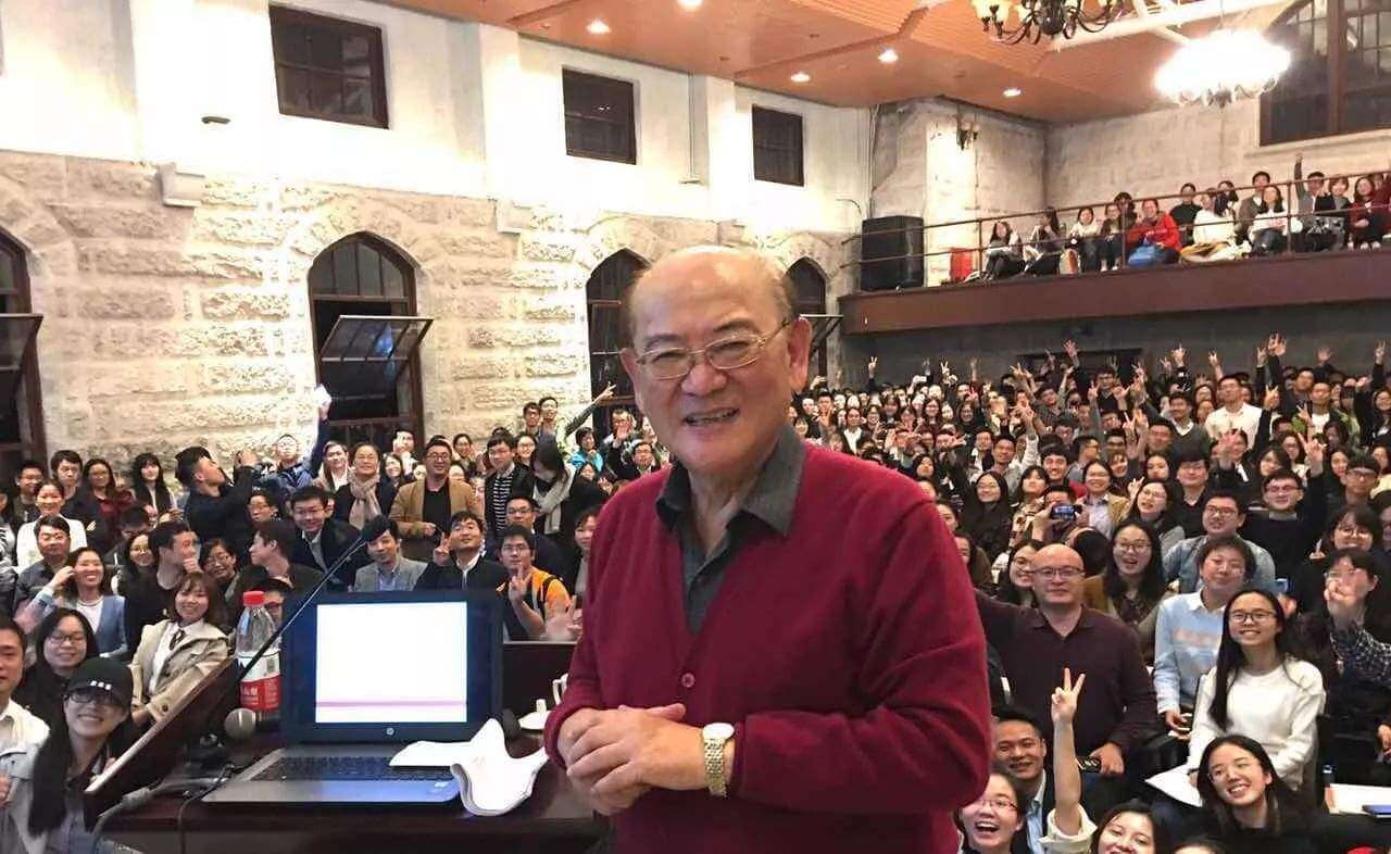 中国著名民法学者