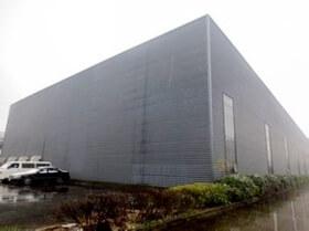 (破)新昌厂房拍卖:浙江容刚轴承有限公司位于新昌县大市聚镇新柿路16号的土地使用权及地上建筑物