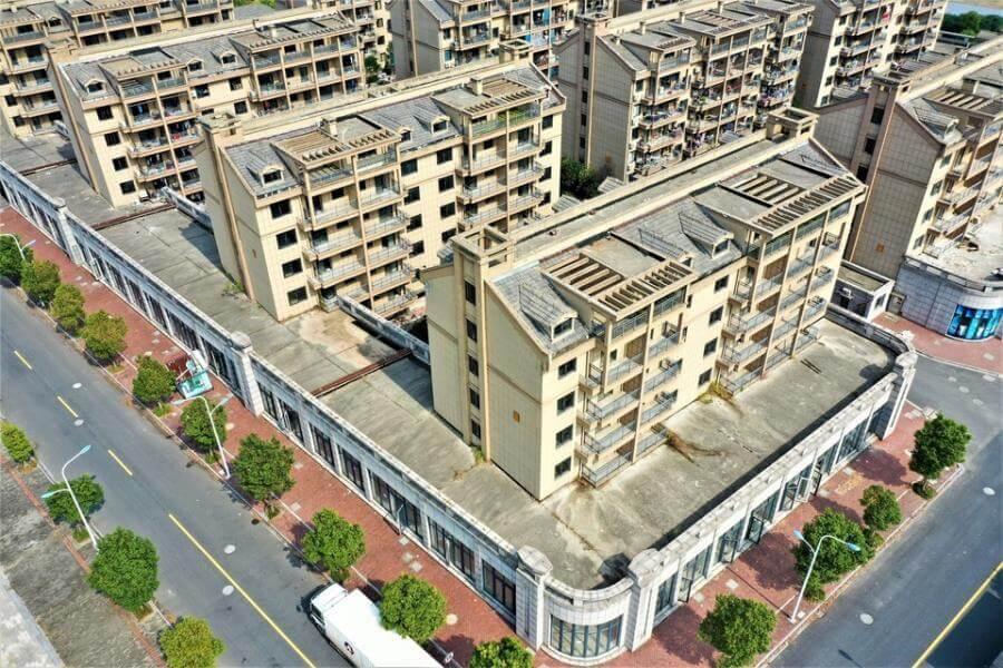 上虞盖北工业园在建工程拍卖:浙江颐禾光电科技有限公司位于杭州湾上虞工业区东一区在建工程。