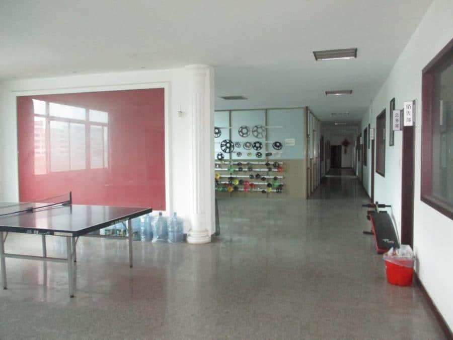 嵊州甘霖厂房拍卖:嵊州市德科电声有限公司位于嵊州市甘霖镇工业区C区的一宗国有土地使用权、地上建筑物及附属物