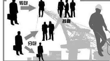 最高院:工程施工中如何区分挂靠关系和转包关系?