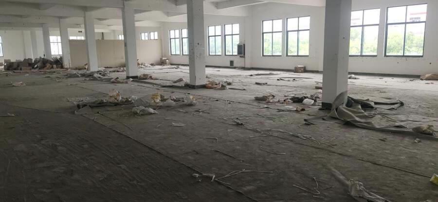 (破)上虞梁湖厂房拍卖:绍兴市晨曦照明电器有限公司位于梁湖街道的工业房地产