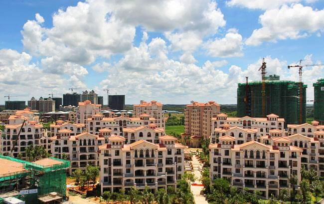 《中华人民共和国城市维护建设税法》(2021年9月1日起施行)