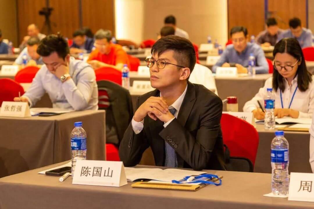 我所章雨润、陈国山律师出席绍兴市刑法学研究会年会并获佳绩