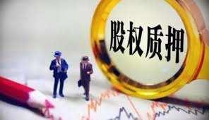 股权质押合同模板
