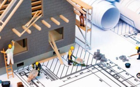 建设工程施工承包合同模板