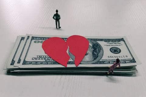 关于夫妻共同财产分割20大法律问题全解析