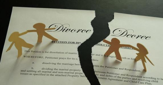 记一起涉外离婚纠纷案件的办案手记