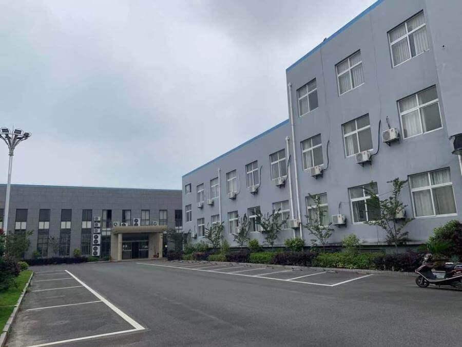 慈溪市长河镇宁丰村镇东路375号工业房地产拍卖
