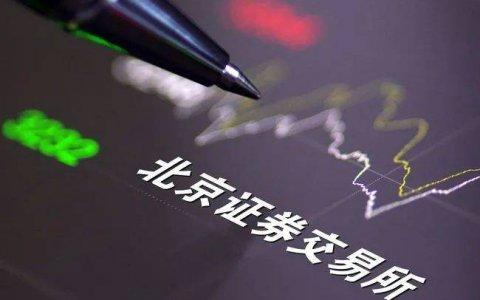 北交所发布《北京证券交易所投资者适当性管理办法(试行)》
