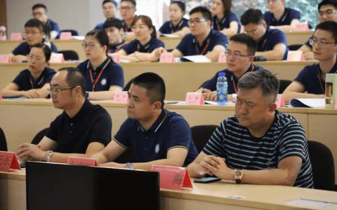 绍兴市越城区青年律师法律素能提升培训班在浙江大学顺利开班